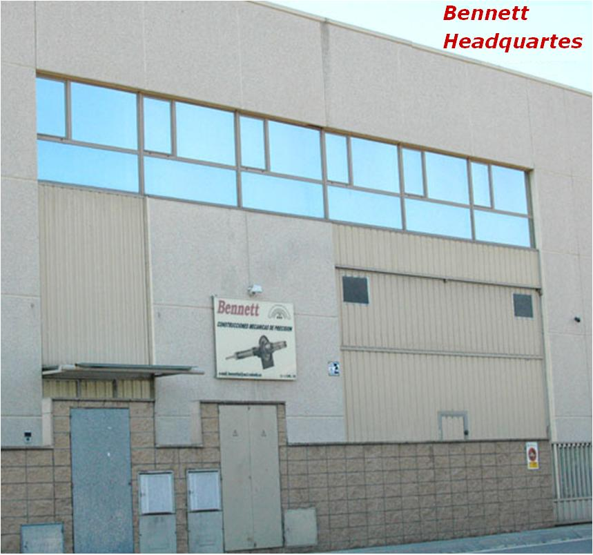 Bennett HeadQuarters