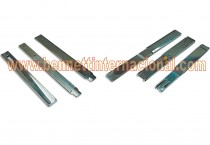 Blades and Wedge Guides for inserting tool alternator