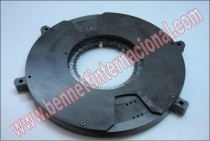 Forming Plate 72 SLOTS
