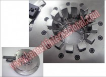 FORMING TOOL STATOR 12 SLOTS.