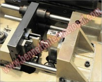 INSULATING TOOL – PAVESI MACHINE